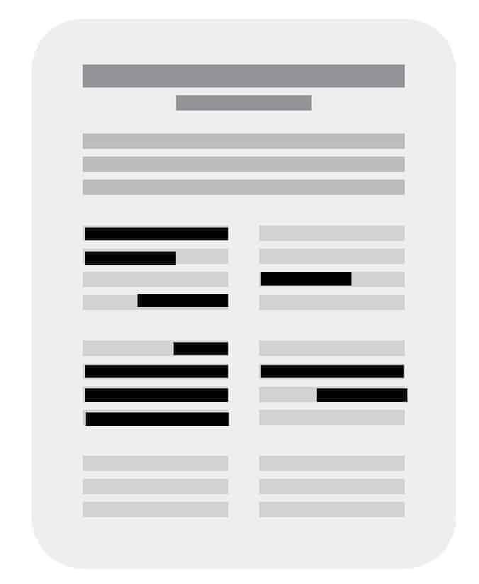 Redact Document