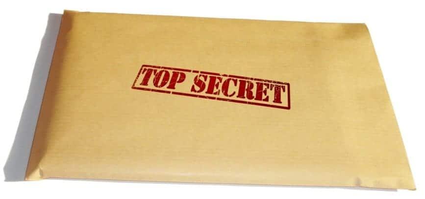 Government Secrecy