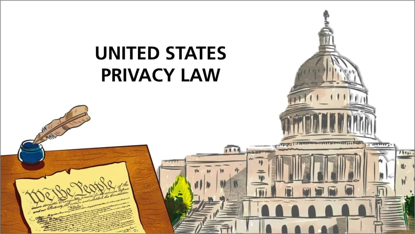 US Privacy Law Training