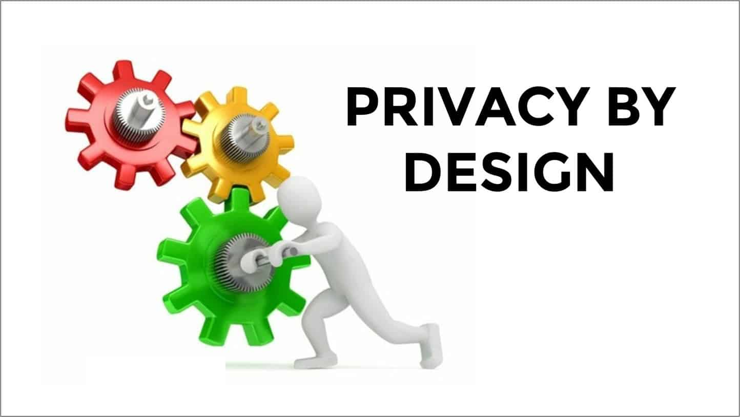 Privacy by Design Training
