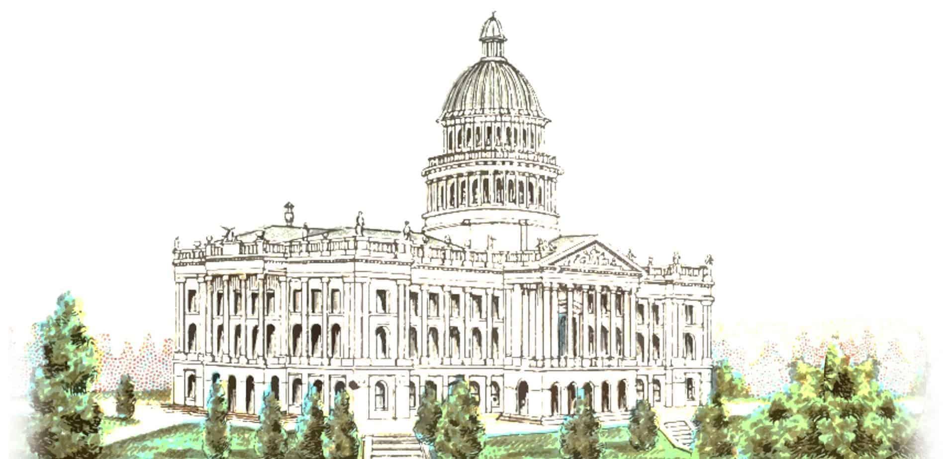 California Capitol - CCPA