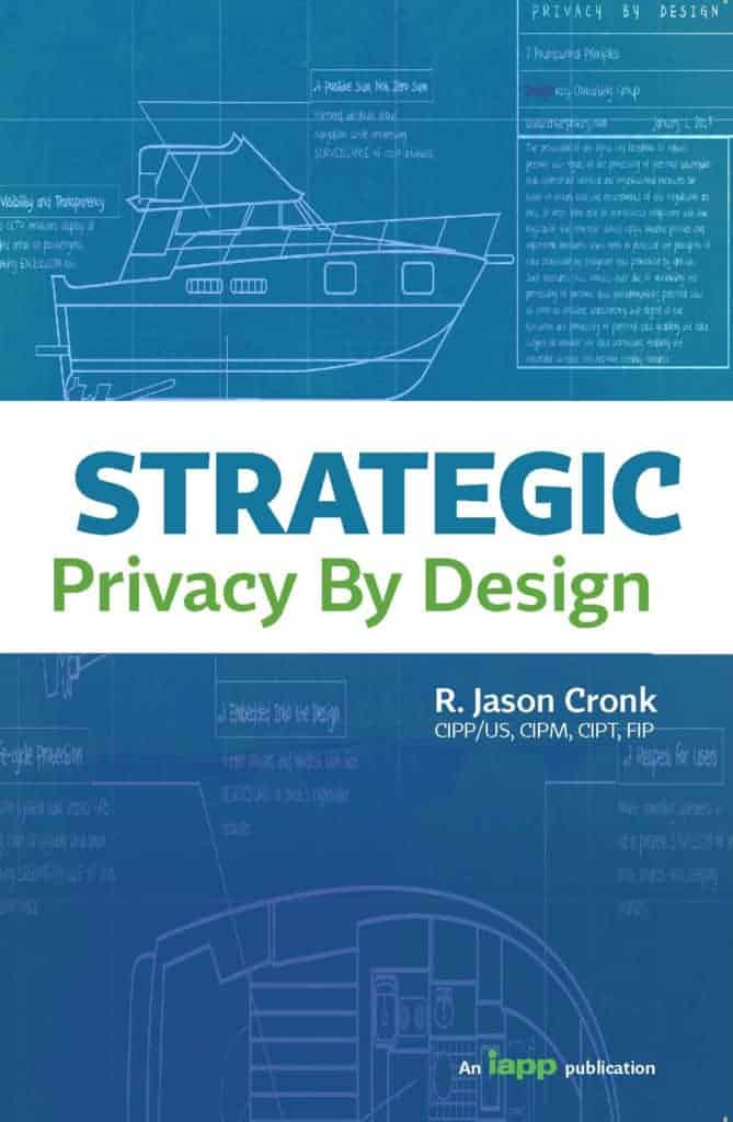 Strategic Privacy by Design