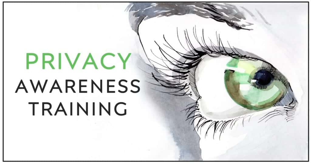 Privacy Awareness Training 01