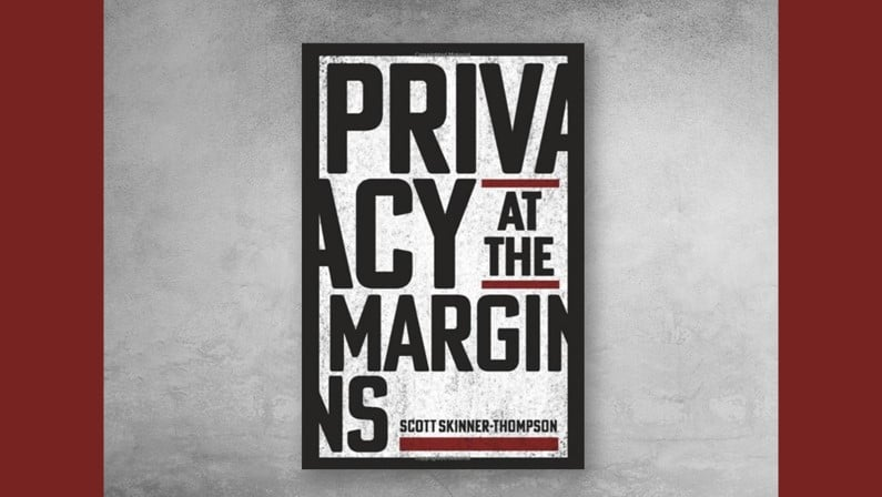Privacy at the Margins 01