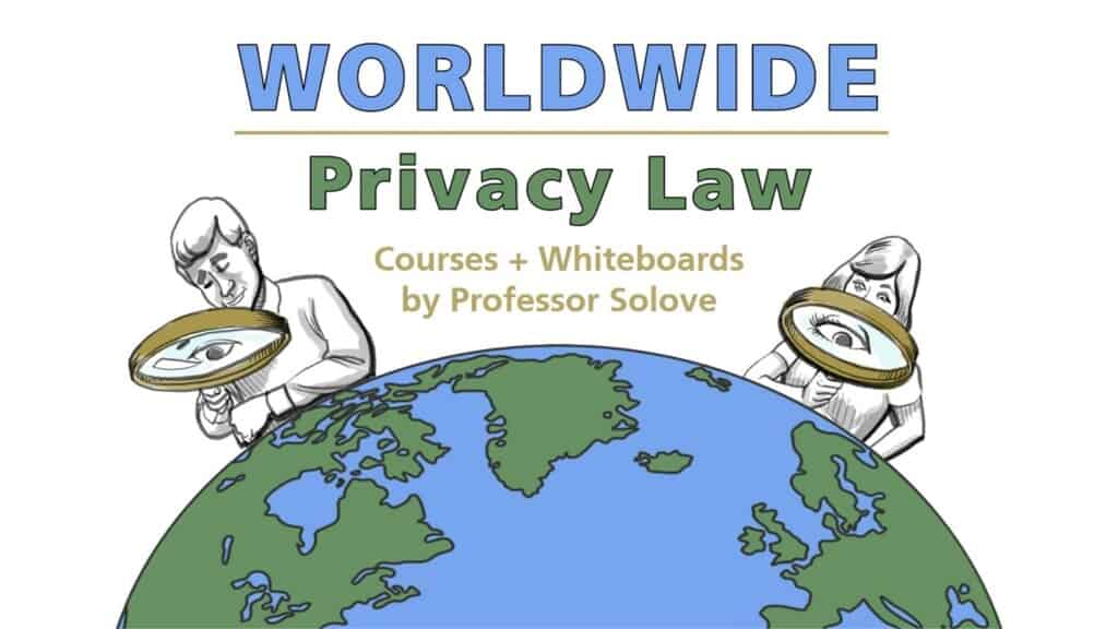 Worldwide Privacy Law Project