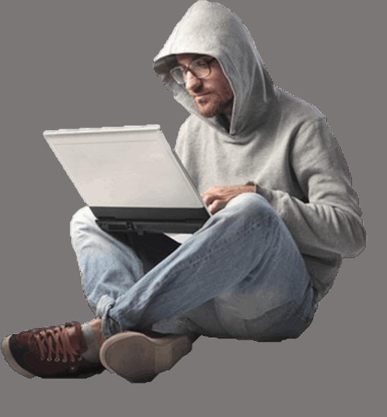 Hacker PNG 02