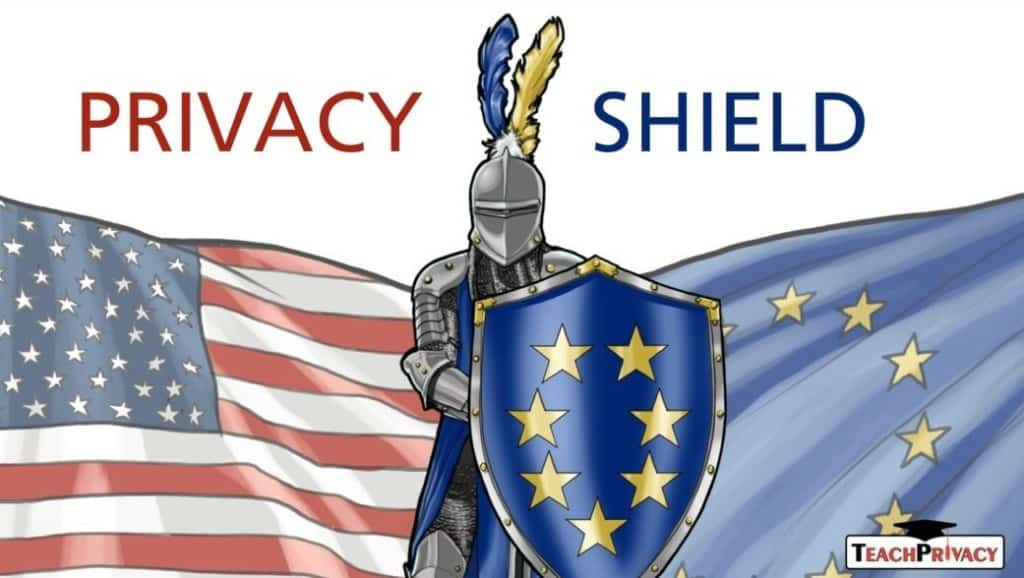 Privacy Shield Training