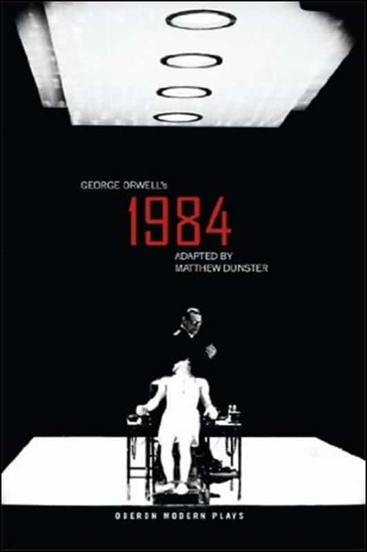 an analysis of the symbolism used in george orwells 1984 A semiotic analysis of threat and warning symbols in george orwell's novel 1984 article (pdf available) november 2015 with 527 reads cite this publication.