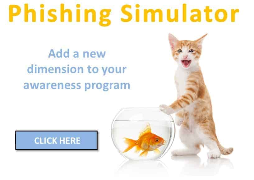 Phishing Simulator