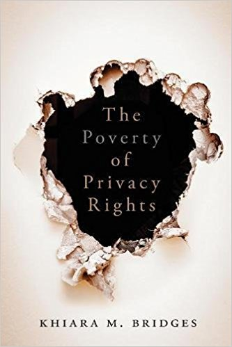Poverty of Privacy Rights