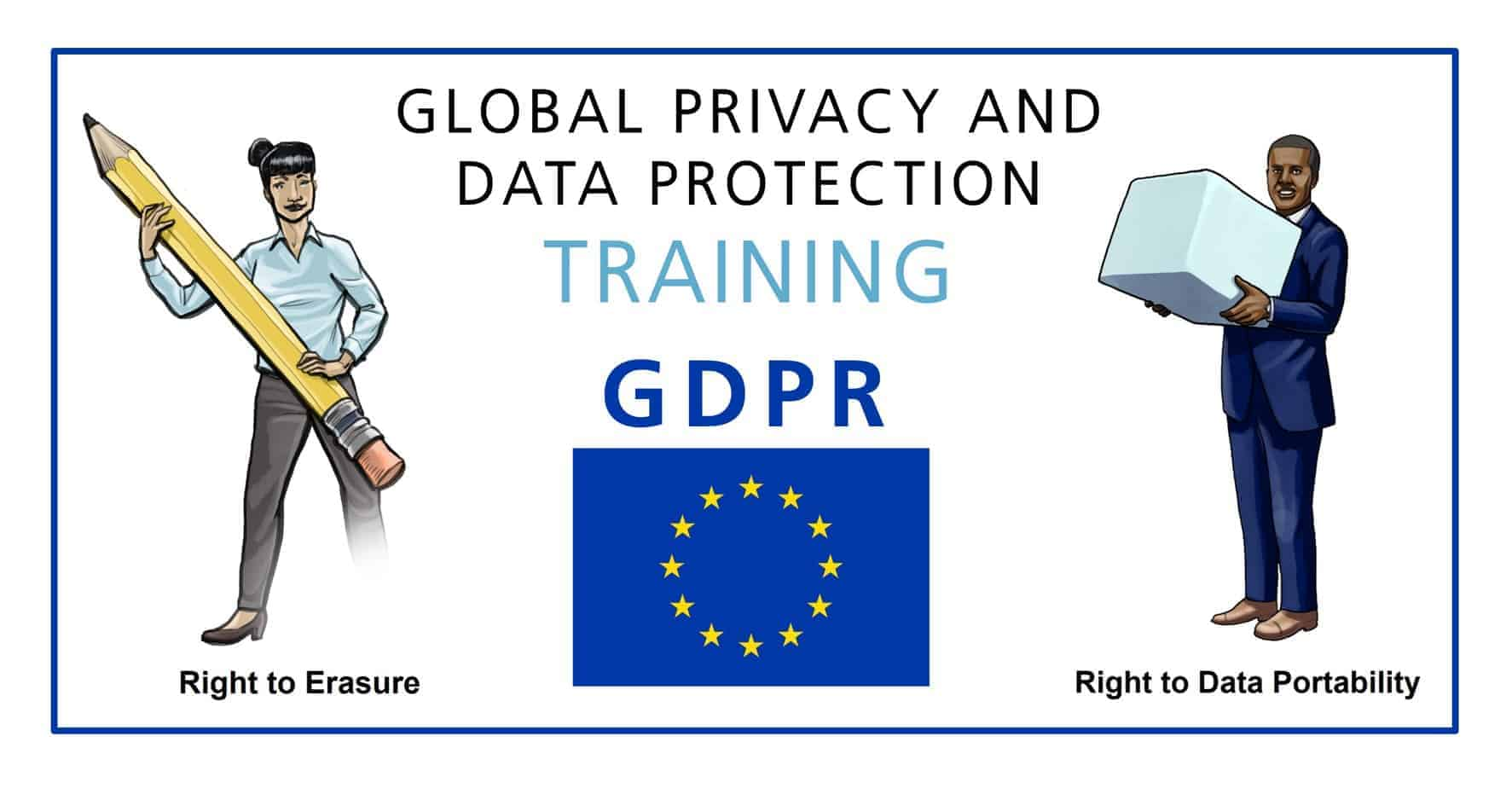 Privacy Awareness Training - GDPR - TeachPrivacy 01