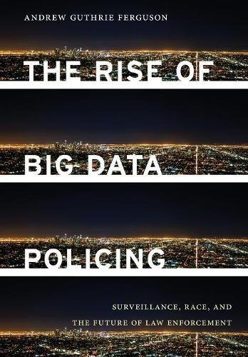 Rise of Big Data Policing